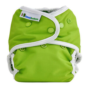 Best Bottom cloth diaper starter pack! Prince George British Columbia image 7