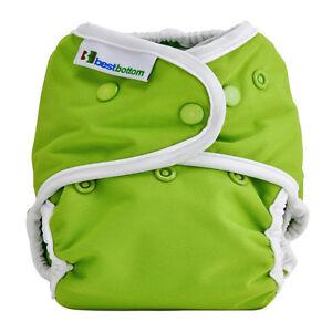 Best Bottom cloth diaper starter pack! Prince George British Columbia image 7