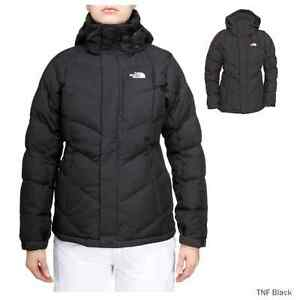 Northface Amore Down Jacket 600 downfill