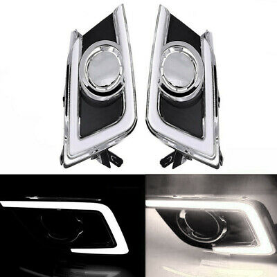 LED Tagfahrlicht für Nissan Cabstar 07-13
