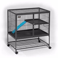 Midwest 181 Ferret Nation Single-Level Cage - $250 OBO