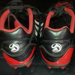 Size 9 Adidas Predator 753001 Soccer Shoes Kitchener / Waterloo Kitchener Area image 3