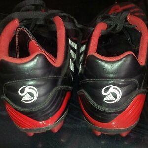 Size 9 Adidas Predator 753001 Soccer Shoes Kitchener / Waterloo Kitchener Area image 3