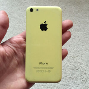 fully functional 16gb iPhone 5c