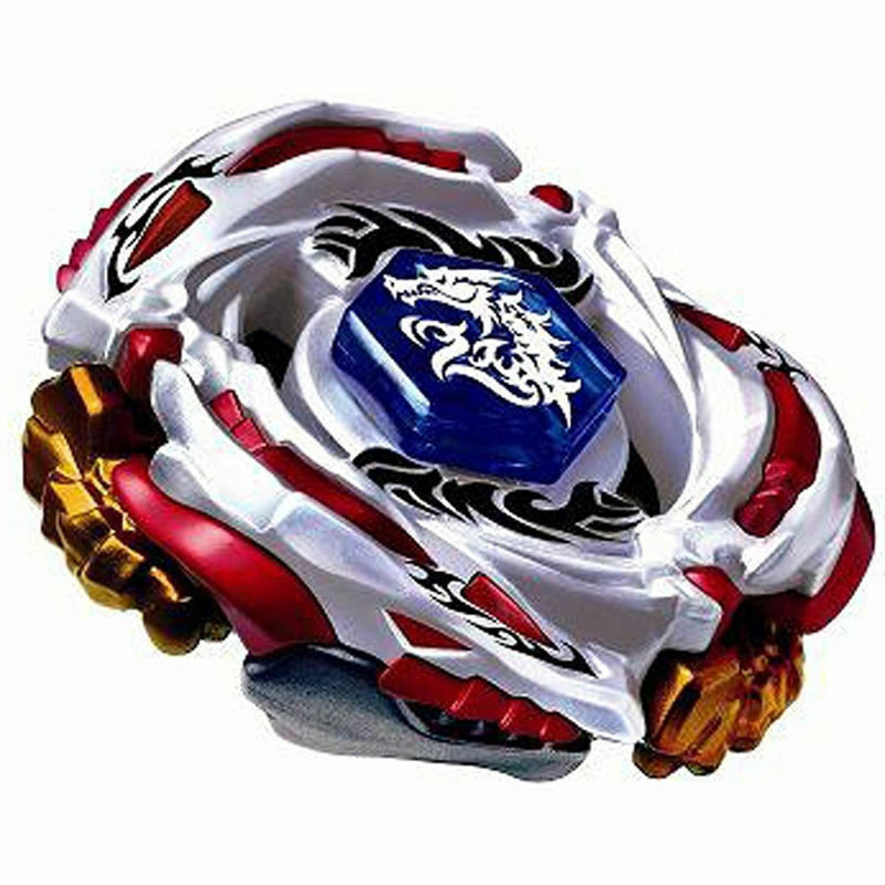 Beyblade BB-88 Meteo L-Drago LW105LF Metal Masters 4D High Performance Complet