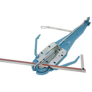 "BRAND NEW SIGMA 48"" TILE CUTTER"