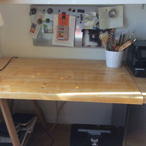 Dessus de bureau ou de table