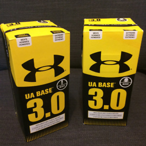 New in Box - UA Base 3.0 Shirt and Leggings, Size M, $200+ Value