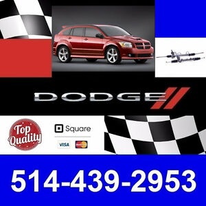 Dodge Caliber ■  Rack and Pinion ► Crémaillère (OEM)