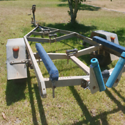 Boat trailer Firefly Greater Taree Area Preview