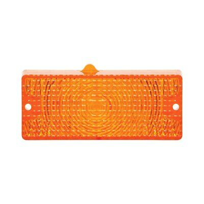 For Chevy Blazer 69-70 R Driver Side Replacement Turn Signal/Parking Light - Blazer Parking Light Replacement