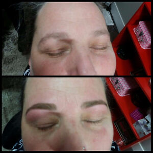 Eyebrow Threading $8 in North Edmonton, Call or Text 7809640049 Edmonton Edmonton Area image 3