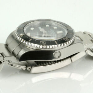 Amazing New Automatic Watch for Connaisseurs (45mm).