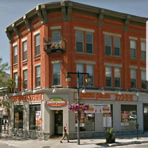 Prime Location for Lease Downtown Stratford Ont