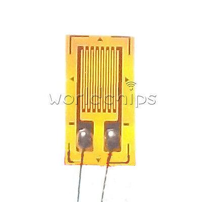 2pcs 120 Foil Strain Gauge For Weighing Sensor Pressure Transmitter 120ohm M