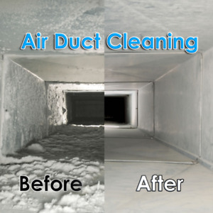 DUCT CLEANING IN GTA
