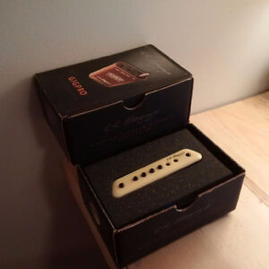 L.R.Baggs acoustic pickup and preamp