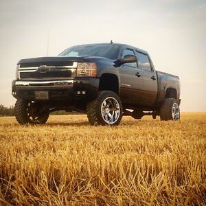 """Rough Country 7.5"""" Lift Kit plus Extras"""