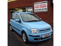 Fiat Panda 1.2 ( Euro V ) Dynamic FULL SERVICE HISTORY FINANCE AVAILABLE