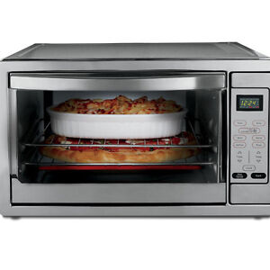Oster TSSTTVDGXL-SHP Digital Toaster Oven, X-Large, Stainless St West Island Greater Montréal image 2