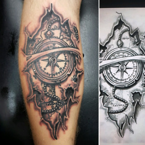 Tattoo Artist, Accepting new clients.