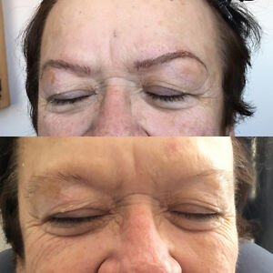 Microblading and Lash Extensions Cambridge Kitchener Area image 8
