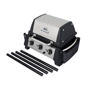Broil King Porta-Chef 320 Grill with Cover London Ontario image 4