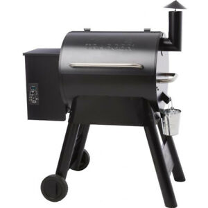 Brand new TRAEGER Grills used once! Full warranty included!