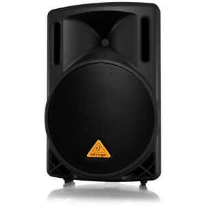Behringer DJ Powered Speakers