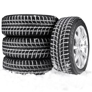 ALL WINTER TIRES ON SALE!!    ALL WINTER WHEELS ON SALE !! Prince George British Columbia image 5