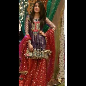30% OFF Sale! Pakistani Designer Clothes.