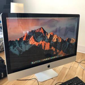 iMac (27 pouces, mi-2011)