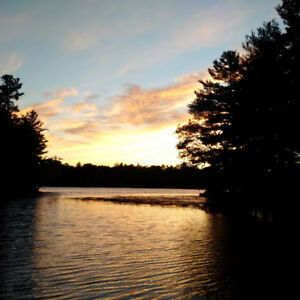 Cottage for rent - Rideau Lakes - close to Kingston and Ottawa