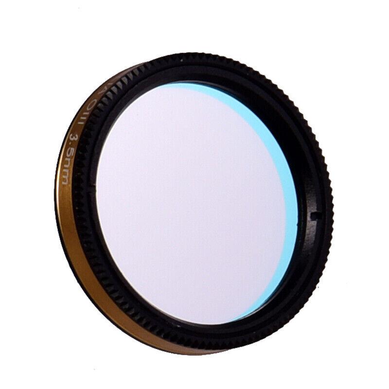 """Antlia 3.5nm Narrowband Oxygen III (OIII) Imaging Filter - 1.25"""" Mounted"""