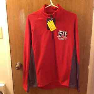 Kitchener Rangers Pullover Jacket Kitchener / Waterloo Kitchener Area image 1