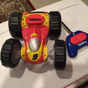Toy Car with remote, Cars, Buses, Trains