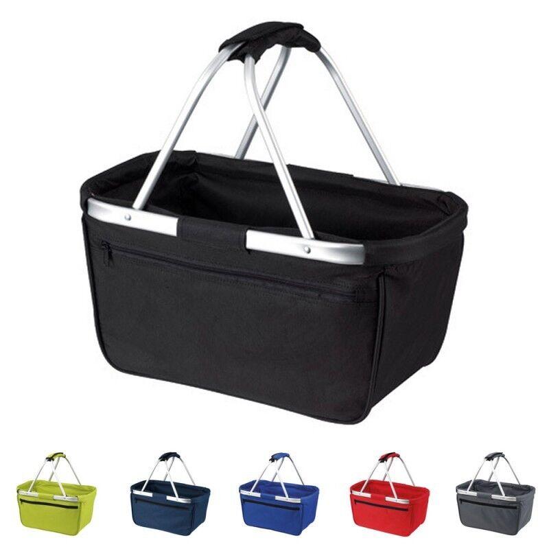 Halfar Leichter Einkaufskorb Korb Tasche Shopper Basket Klappbar faltbar