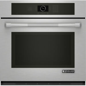 """Jenn air JJW2430WP luxury 30"""" Single Wall Oven with MultiMode"""