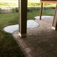 Landscaping and Retaining Walls Done Right!