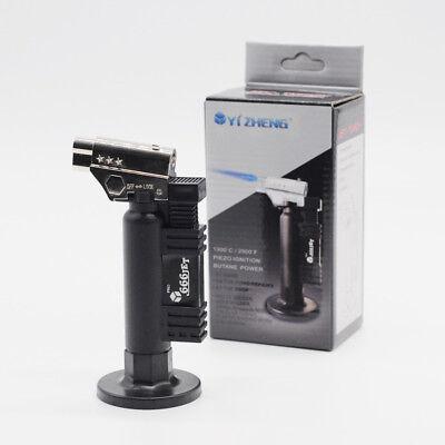 Dental Butane Gas Gun 1300 Lighter Flame Micro Torch Welding Torch Soldering