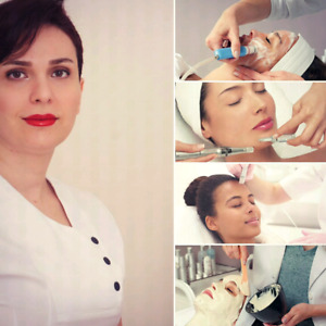 Maquillage Permanent/Microblading/ Permanent makeup/ Promotion