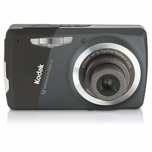 NEW-Kodak Easyshare M530 12 Megapixel 3X Optical Zoom Camera