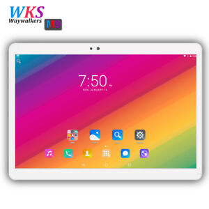 Tablette Android Waywalkers 10.1 pouces