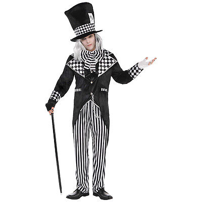alloween Fancy Dress TV Film Outfit Costume (Mad Tv Halloween)
