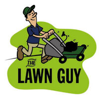 Guelph Grass Cutting Service