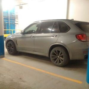 2015 BMW X5 m sport VUS only 17 000 km 59 500$