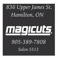 Full Time Stylist for busy Magicuts salon
