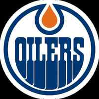 OILER'S GAME VOLUNTEERS NEEDED 50/50