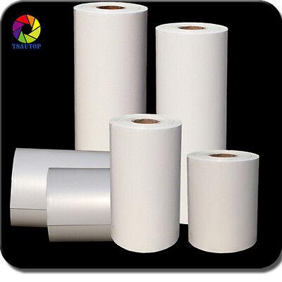 Blank Hydrographic Printing Film Inkjet Printer Water Transfer Printing Film