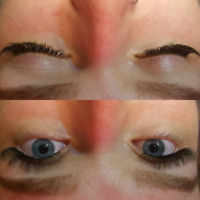 Eyelash Extensions UNLIMITED LASH COUNT